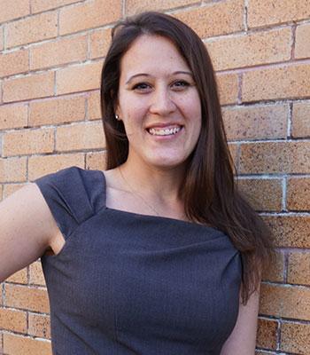 Krista Shafer