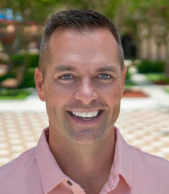 Corey Demmel Better Together Board Member